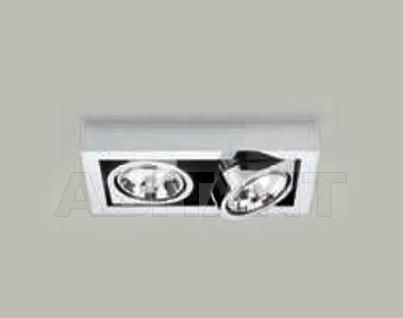 Купить Встраиваемый светильник Vibia Grupo T Diffusion, S.A. Ceiling Lamps 8146. 9026.