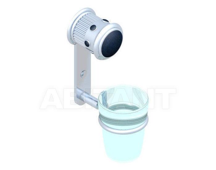 Купить Стаканодержатель THG Bathroom U7B.536 Trocadéro Lapis Lazuli