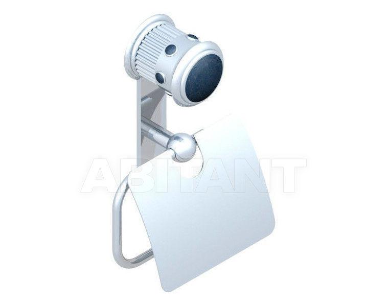 Купить Держатель для туалетной бумаги THG Bathroom U7B.538AC Trocadéro Lapis Lazuli