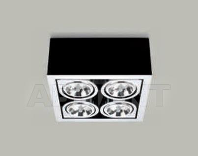 Купить Встраиваемый светильник Vibia Grupo T Diffusion, S.A. Ceiling Lamps 8148. 9038.