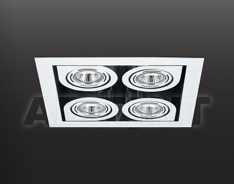 Купить Встраиваемый светильник Vibia Grupo T Diffusion, S.A. Ceiling Lamps 8148.