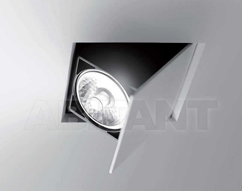 Купить Светильник-спот Vibia Grupo T Diffusion, S.A. Ceiling Lamps 8850.
