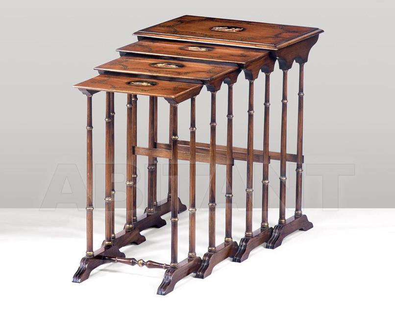 Купить Столик приставной P. & G. Cugini Lanzani 2013 9489