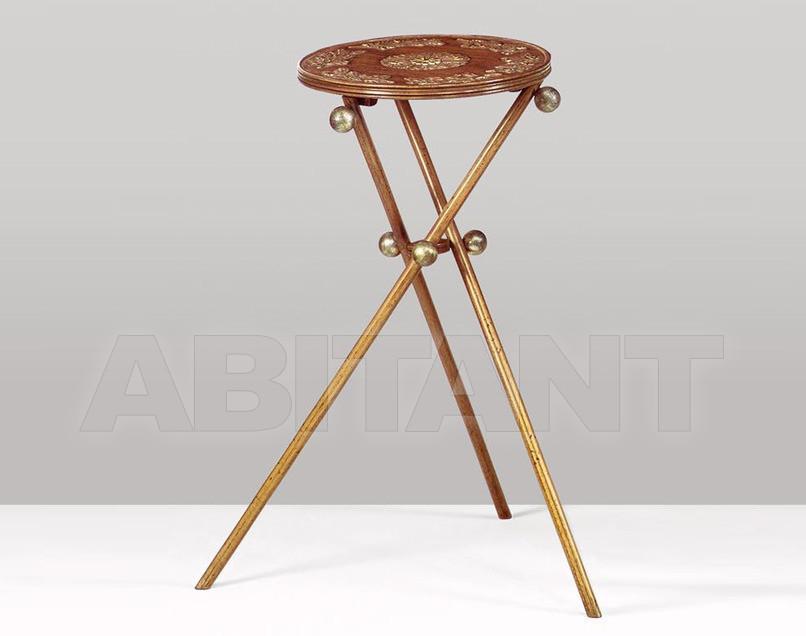 Купить Столик приставной P. & G. Cugini Lanzani 2013 9325