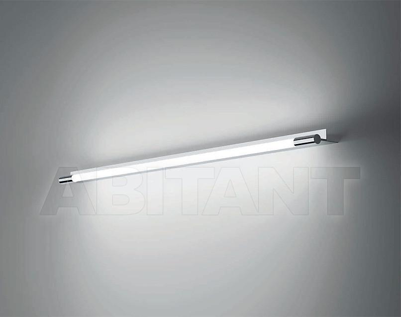 Купить Светильник настенный Vibia Grupo T Diffusion, S.A. Bathroom 8091.
