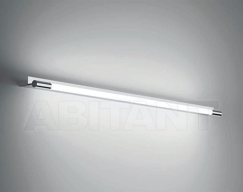 Купить Светильник настенный Vibia Grupo T Diffusion, S.A. Bathroom 8092.