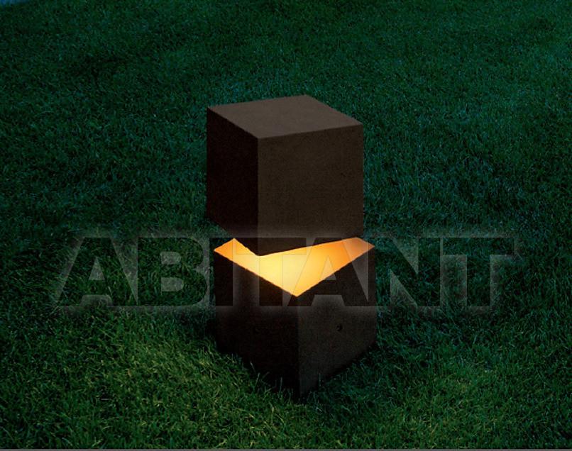 Купить Садовый светильник Vibia Grupo T Diffusion, S.A. Outdoor 4105. 54