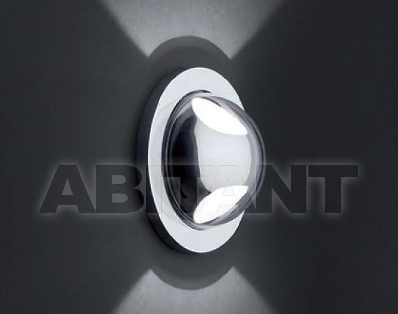 Купить Фасадный светильник Vibia Grupo T Diffusion, S.A. Outdoor 5276. 01