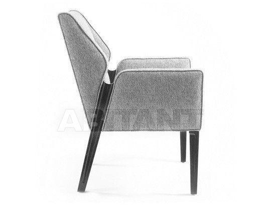 Купить Стул с подлокотниками Bright Chair  Contemporary Jett COM / 981