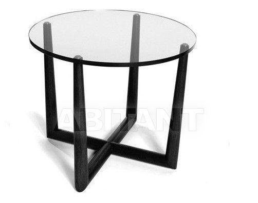 Купить Столик кофейный Bright Chair  Contemporary Madame X / 26/26-U  (круглый)