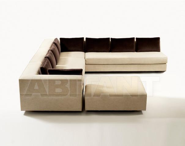 Купить Диван Bright Chair  Contemporary Угловой модуль Calvin COM / 8400 (8400CU)