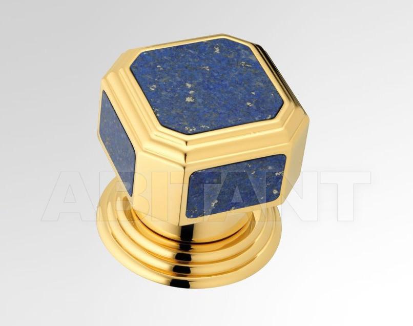 Купить Вентиль THG Bathroom A3E.35 Médicis Lapis Lazuli