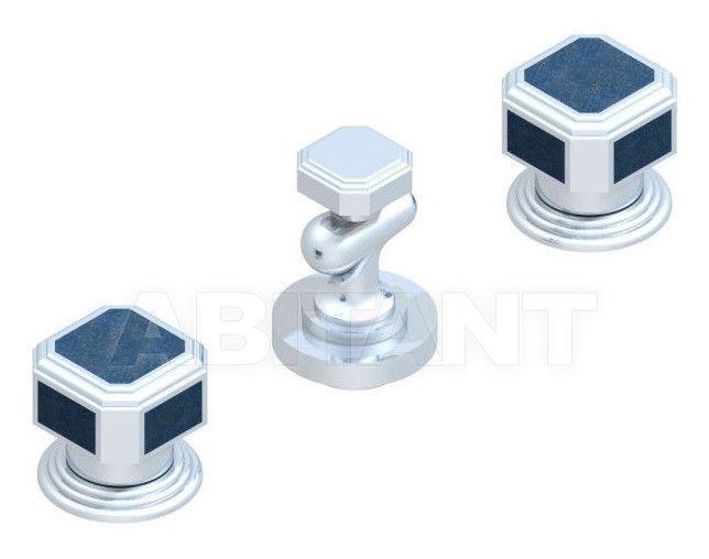 Купить Смеситель для биде THG Bathroom A3E.207 Médicis Lapis Lazuli