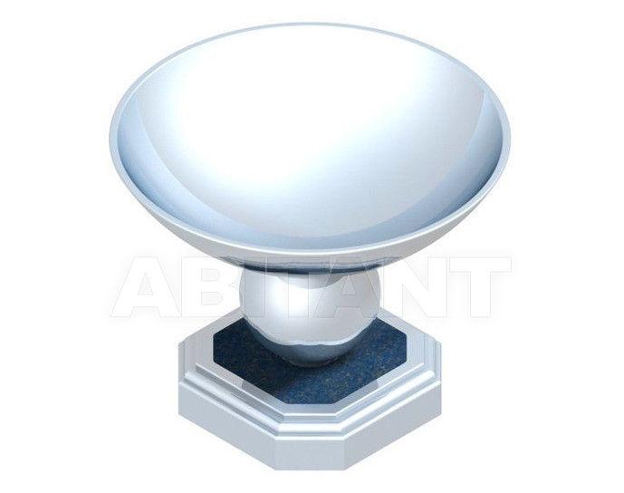 Купить Мыльница THG Bathroom A3E.544 Médicis Lapis Lazuli