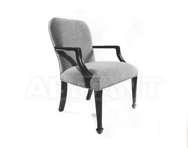 Купить Стул с подлокотниками Bright Chair  Contemporary Oxford COM / 492