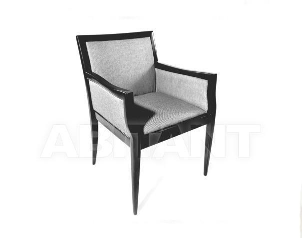 Купить Стул с подлокотниками Bright Chair  Contemporary Barrister COM / 818