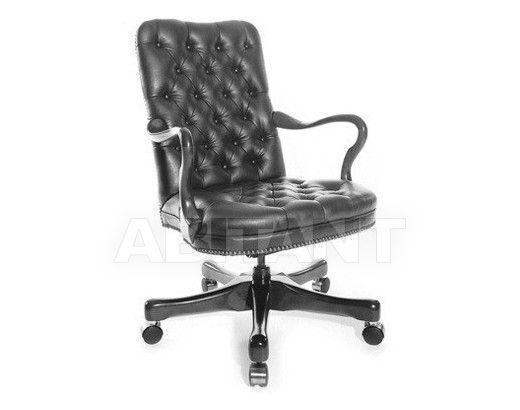 Купить Кресло для кабинета Bright Chair  Contemporary Fairfax COL / 545G5V