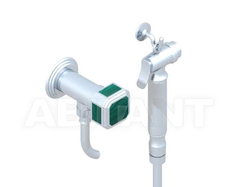 Купить Гигиенический душ THG Bathroom  A3F.5840/8 Medicis Malachite