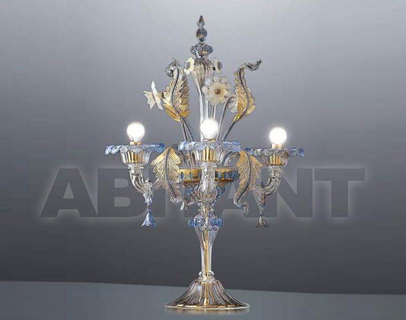 Купить Лампа настольная La Murrina Conteporanero VENEZIANO - P/3