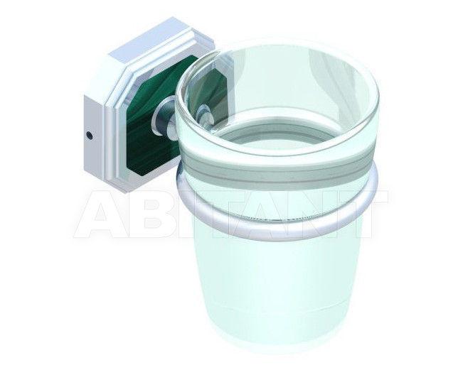Купить Стаканодержатель THG Bathroom A3F.536 Medicis Malachite