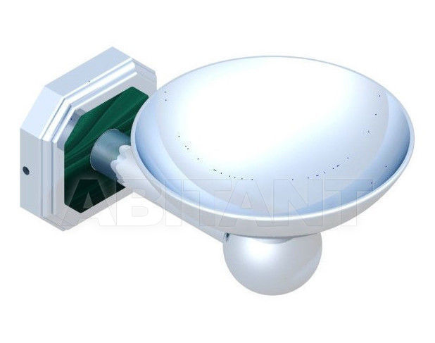 Купить Мыльница THG Bathroom A3F.546 Medicis Malachite