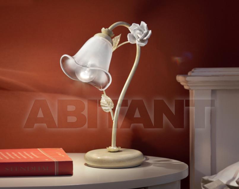 Купить Лампа настольная Ferroluce Siena C1189 LU