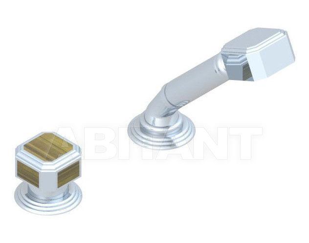 Купить Смеситель для ванны THG Bathroom A3G.6532/60A Medicis Tiger Eye
