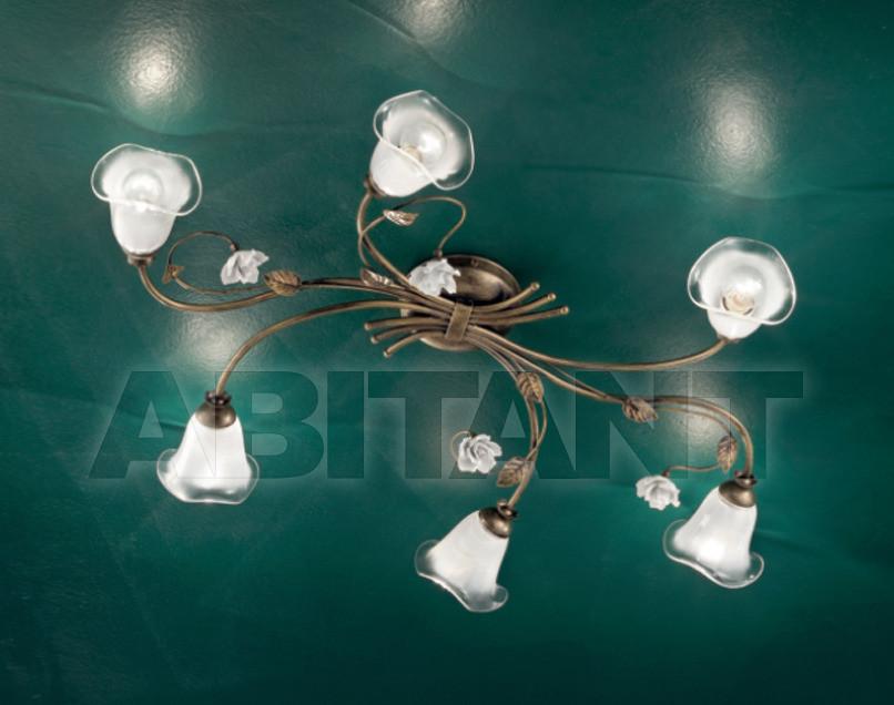 Купить Светильник Ferroluce Siena C1184/6 PL