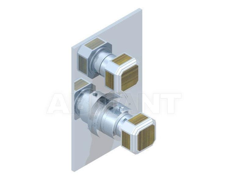 Купить Смеситель термостатический THG Bathroom A3G.5300B Medicis Tiger Eye