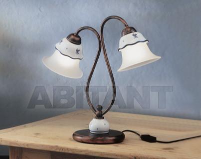 Купить Лампа настольная Ferroluce Ferrara C193 LU