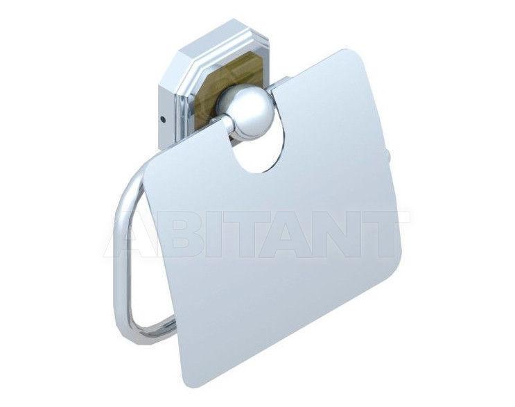 Купить Держатель для туалетной бумаги THG Bathroom A3G.538AC Medicis Tiger Eye