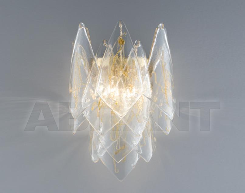Купить Бра La Murrina 2013 950 - A/3 vetri