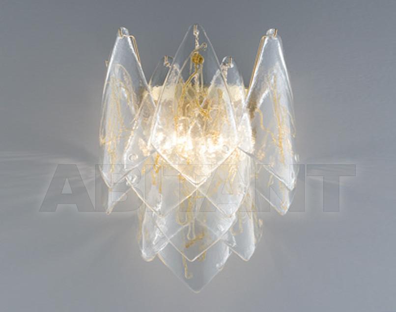 Купить Бра La Murrina 2013 950 - A/7 vetri