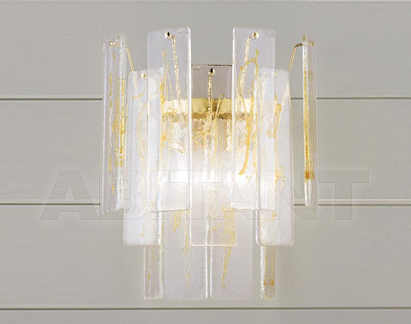 Купить Бра La Murrina 2013 807 - A/7 vetri