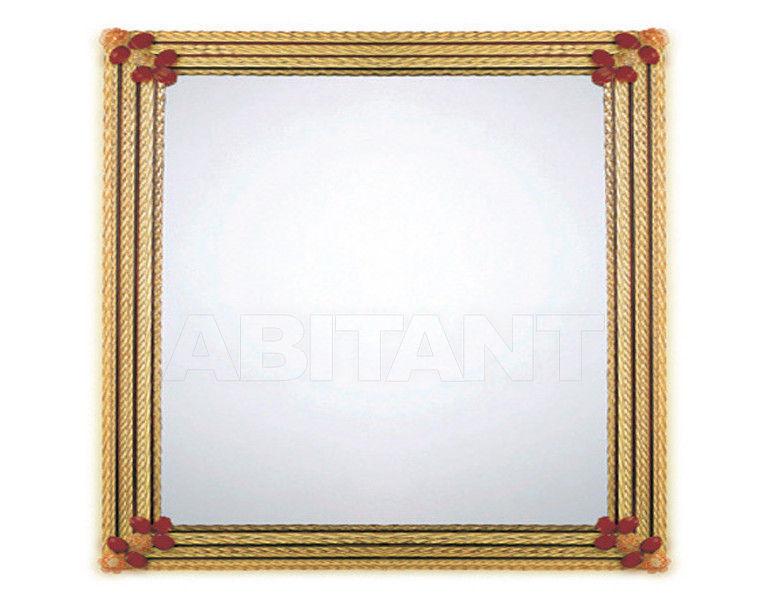 Купить Зеркало настенное La Murrina 2013 LAGUNA QUADRATO