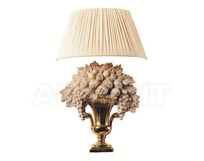 Купить Лампа настольная Baga-Patrizia Garganti 25th Anniversary (baga) AP. 28