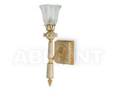 Купить Светильник настенный Le Porcellane  Classico 4841/1