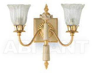 Купить Светильник настенный Le Porcellane  Classico 4841/2