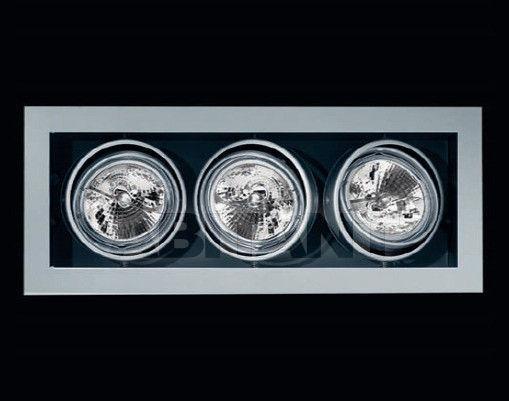 Купить Светильник-спот Metal Spot Incassi 15296