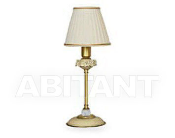 Купить Лампа настольная Le Porcellane  Classico 5186