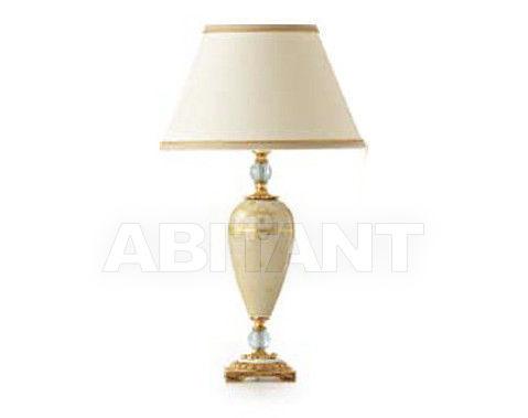 Купить Лампа настольная Le Porcellane  Classico 5027 Bis
