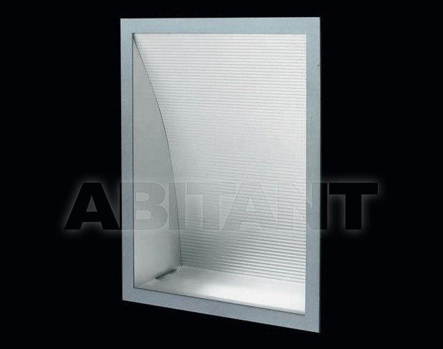 Купить Фасадный светильник Metal Spot Incassi 15247