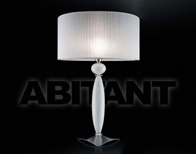 Купить Лампа настольная La Murrina Classico VANITY - P GRANDE