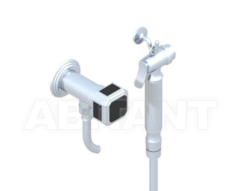 Купить Гигиенический душ THG Bathroom A3C.5840/8 Medicis black Onyx