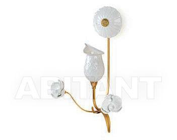 Купить Светильник настенный Le Porcellane  Classico 5256/1