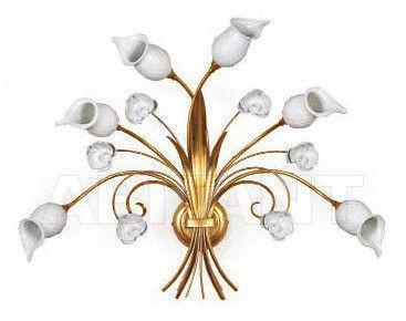 Купить Светильник настенный Le Porcellane  Classico 5323/6