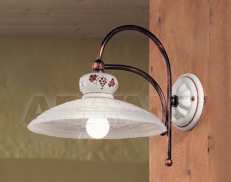 Купить Светильник настенный Ferroluce Udine C860 AP