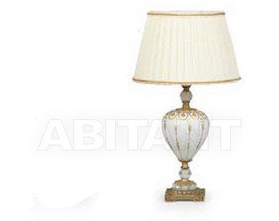 Купить Лампа настольная Le Porcellane  Classico 5138 BIS