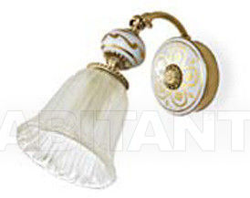 Купить Светильник настенный Le Porcellane  Classico 5160