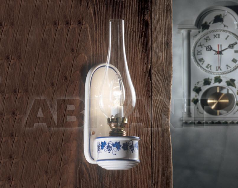 Купить Светильник настенный Ferroluce Pompei C146 AP